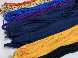 Japanese cords / choose color